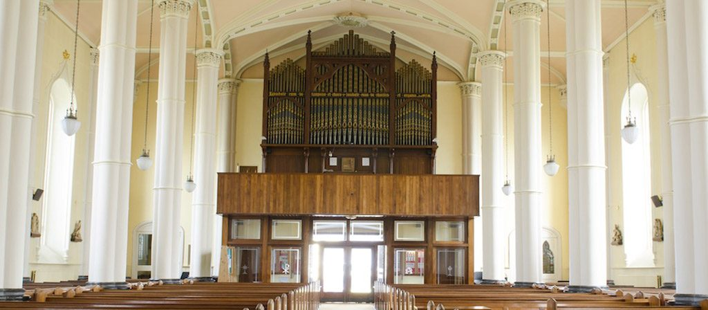 St. Canice's Church, Kilkenny