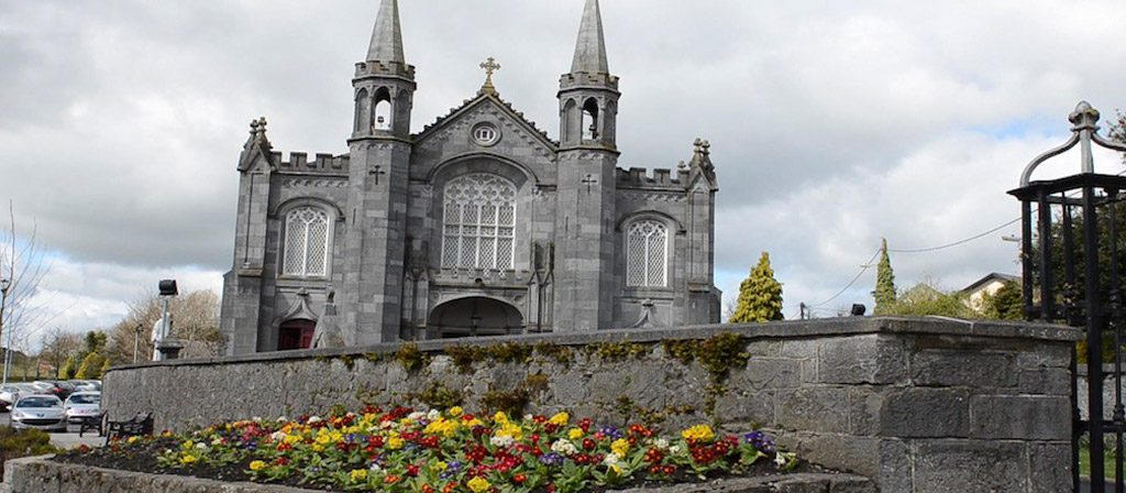 St. Canice's Church, Kilkenny